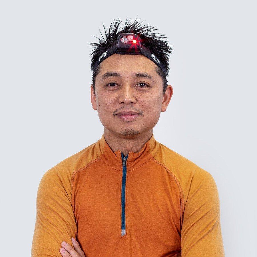Thanh - Novius